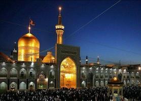 افزایش 2 برابری حضور زائران خارجی در مشهد