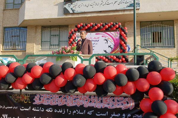 31 پروژه آموزشی همزمان با سال تحصیلی جدید در قزوین افتتاح می گردد