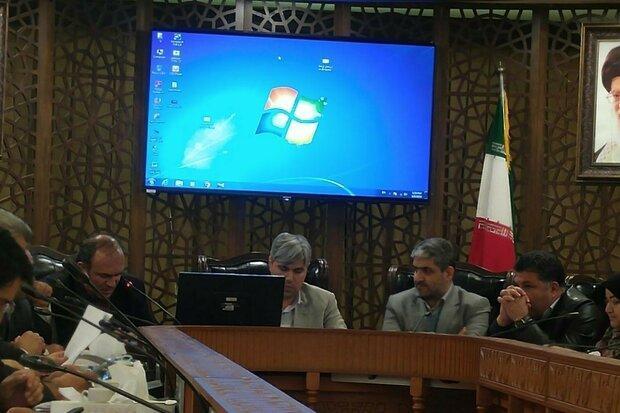 70نیروی شهرداری گرگان لیسانس روابط عمومی دارند، کمبودنیروی سازمانی