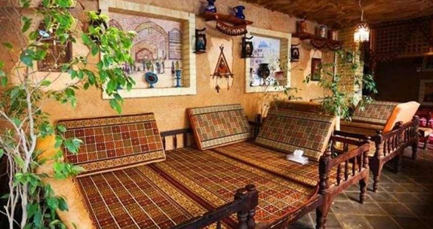 در سه سال اخیر 121 خانه و بنای ارزشمند در تهران به کافه تبدیل شده اند