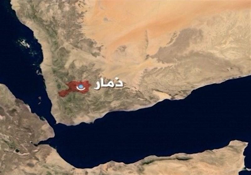 افزایش قربانیان حمله ائتلاف متجاوز سعودی به زندان ذمار یمن