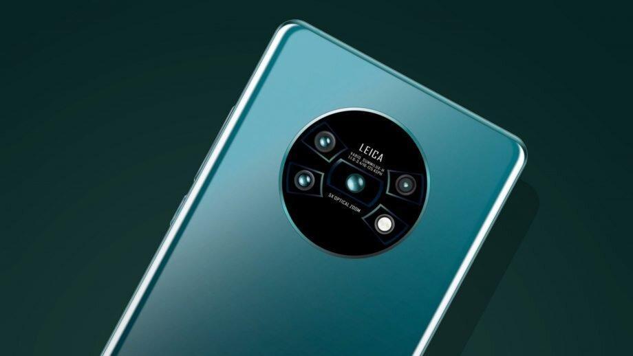 با نوآوری های گوشی های پرچم دار سری Mate 30 Huawei آشنا شوید