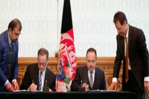 یاری 415 میلیون دلاری بانک توسعه آسیایی به افغانستان