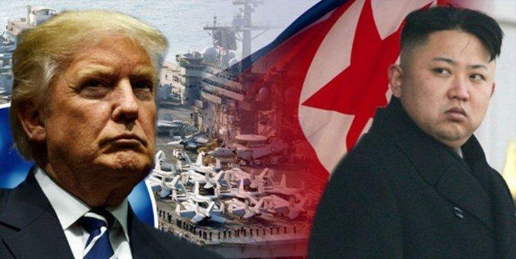 هشدار تازه کره شمالی به آمریکا