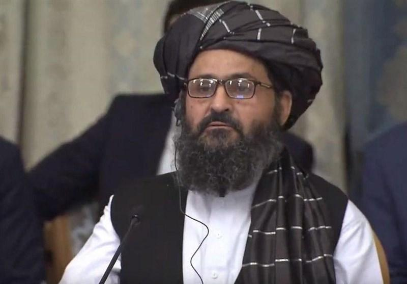 ملاقات ظریف با طالبان در تهران