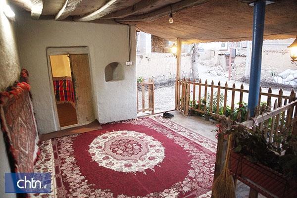 7 اقامتگاه بوم گردی در گالیکش در دست ساخت است