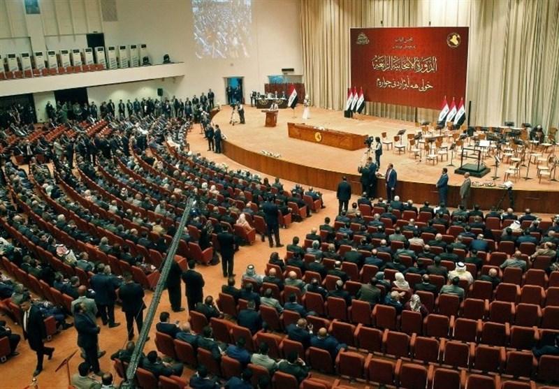 عراق، ورود هیئت کمیسیون امنیتی مجلس به نجف اشرف