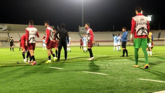 شکایت رسمی باشگاه شهرخودرو از کارشکنی اماراتی ها به AFC