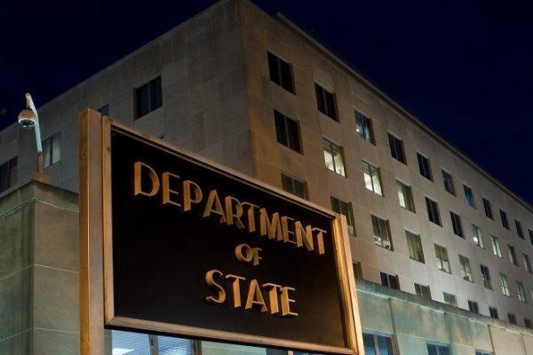 وزارت خارجه آمریکا سفیر چین را احضار کرد