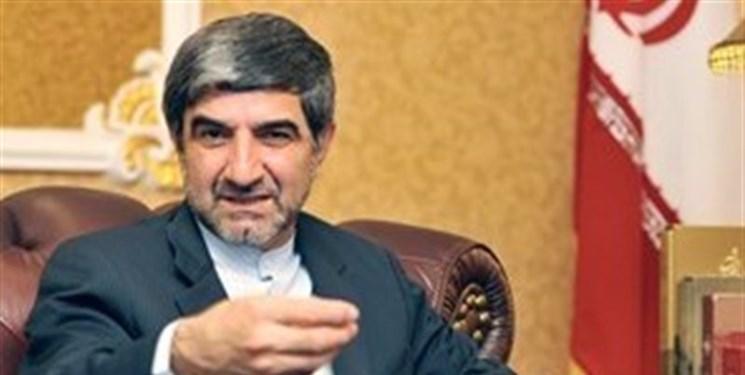 سفیر ایران : لغو تحریم های غیرانسانی آمریکا به مطالبه جهانی تبدیل شده است