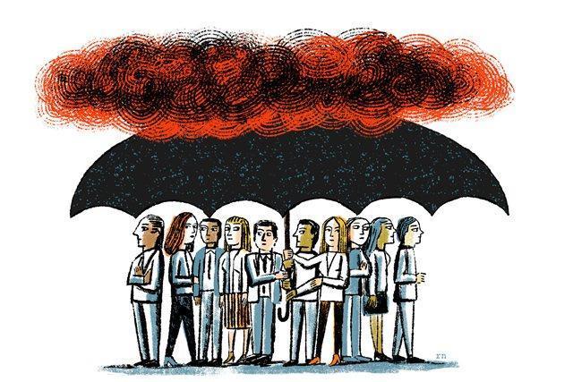 بحران کرونا؛ بازگشت بشر به وضع طبیعی هابز!