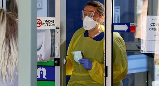 کادر درمانی استرالیا: به ماسک و تجهیزات محافظتی احتیاج داریم