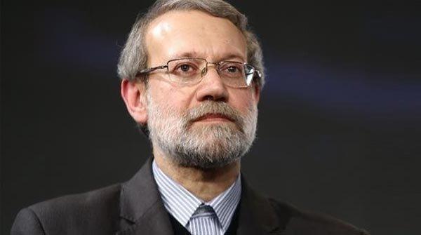 تست کرونای علی لاریجانی منفی نشد ، رئیس مجلس فعلا نمی آید