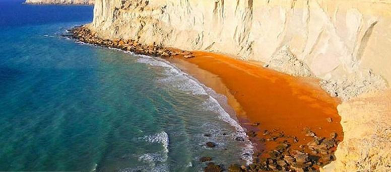 سند دانش بنیان گردشگری دریایی بوشهر تصویب شد