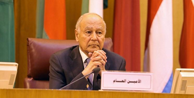 دبیر کل اتحادیه عرب: بحران لیبی هیچ راه چاره نظامی ندارد