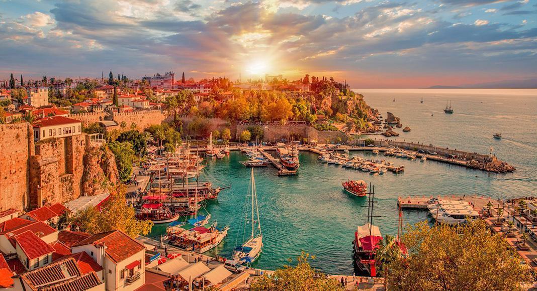 آغاز مجدد پروازهای داخلی ترکیه