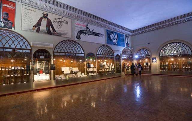 بازدید گروهی از موزه ها و مراکز گردشگری ممنوع شد