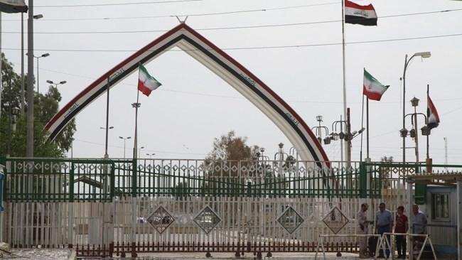 عادی سازی مبادلات ایران و عراق در انتظار بازگشایی مرز چذابه