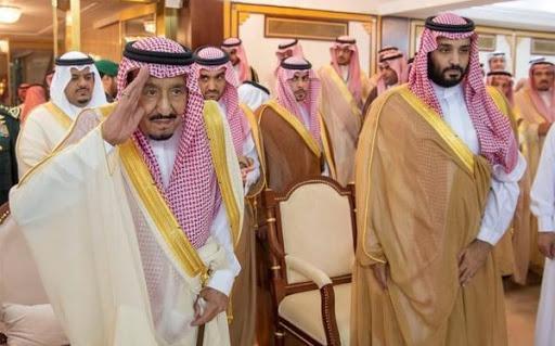 پادشاه سعودی شماری از مسؤولان این کشور را برکنار کرد