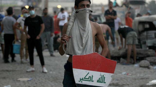 تظاهرات استانهای عراق علیه اوضاع معیشتی و ترورها