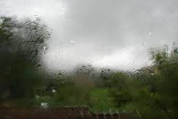 غرب و شمال غرب بارانی ، آسمان تهران صاف تا نیمه ابری