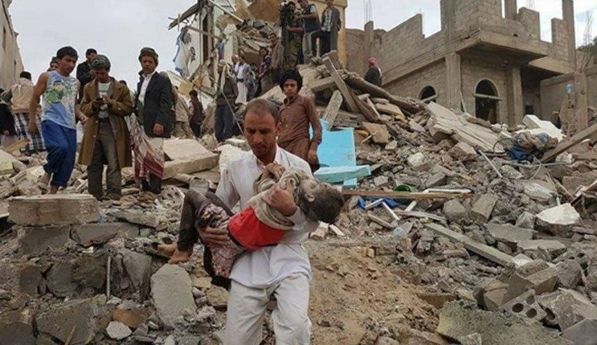سازمان ملل: کشته شدن 11 کودک یمنی طی 3 روز هولناک و نابخشودنی است
