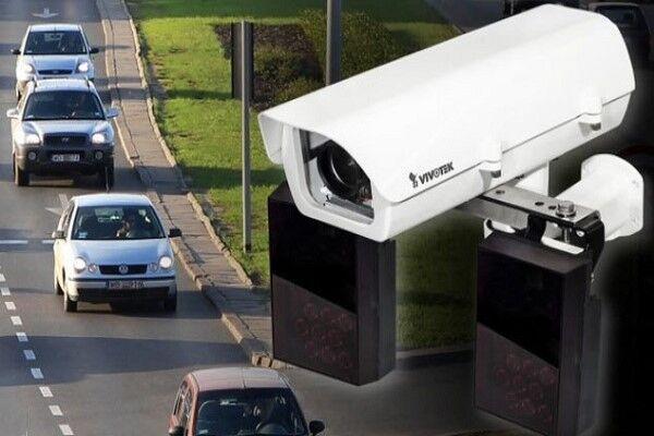 خبرنگاران 20 دوربین پلاک خوان جدید در تبریز نصب شد