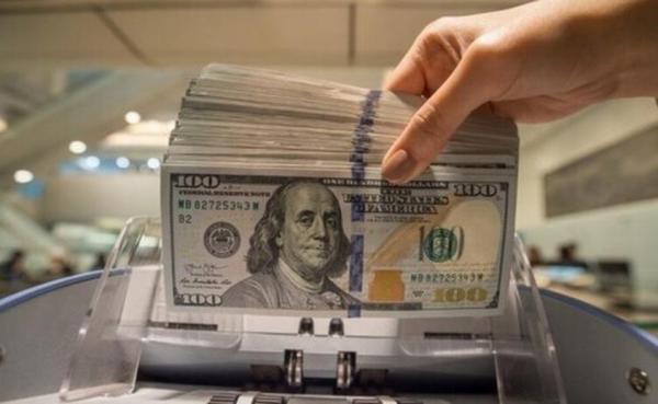 کاهش سهم دلار از ذخایر ارزی جهان برای سومین بار متوالی