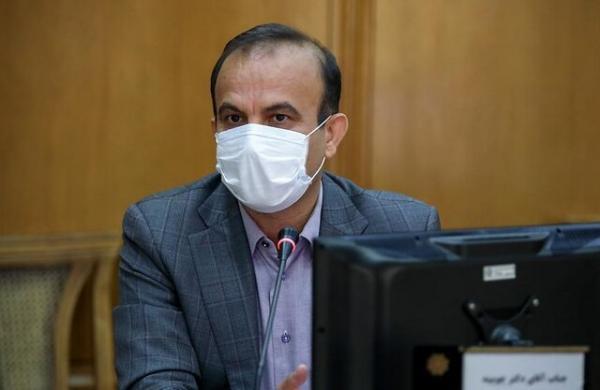 بهره برداری از سامانه الکترونیک سلامت شهرداری تهران در دهه فجر
