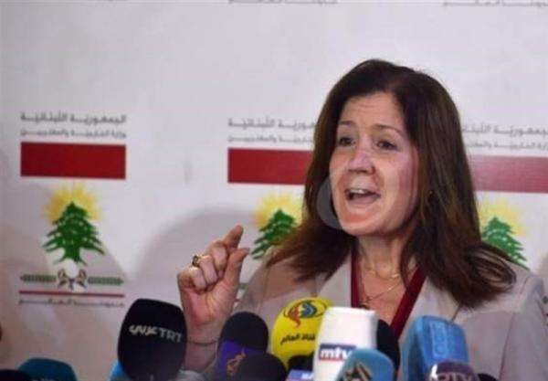 لبنان، اظهارات مداخله جویانه سفیر آمریکا درباره ترور لقمان سلیم