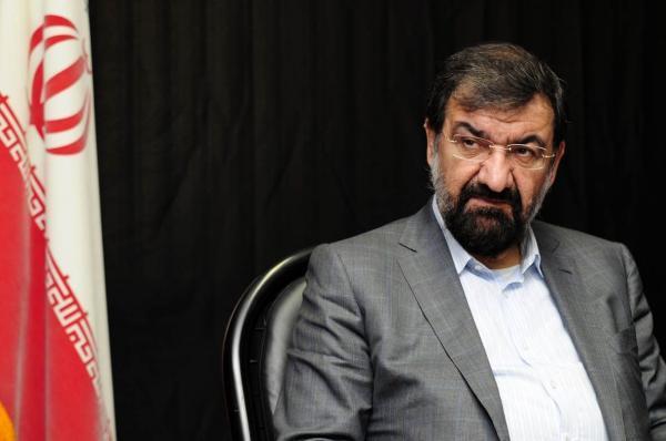 خبر دسته اول محسن رضایی از عامل حادثه نطنز