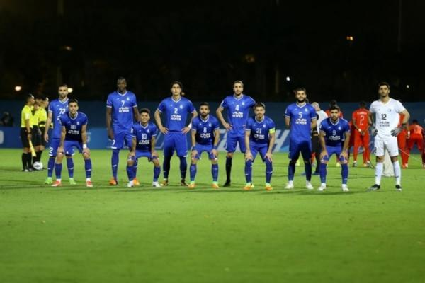 ترکیب احتمالی استقلال مقابل الاهلی عربستان؛ بازگشت به 2-4-4!