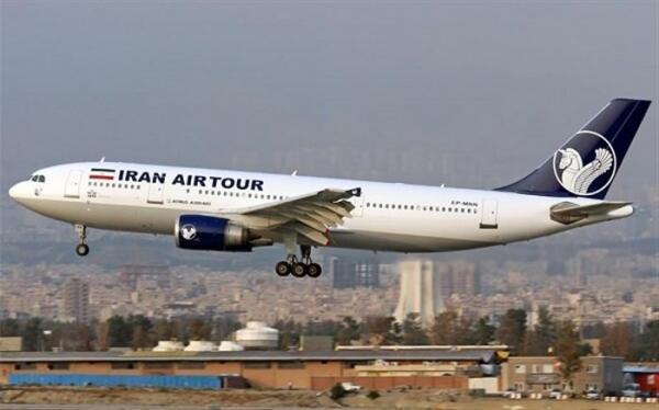 ناوگان هوایی مشمول ممنوعیت سفرهای عید فطر نیست