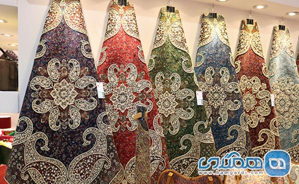 توسعه صنایع دستی یزد به صورت دانش بنیان
