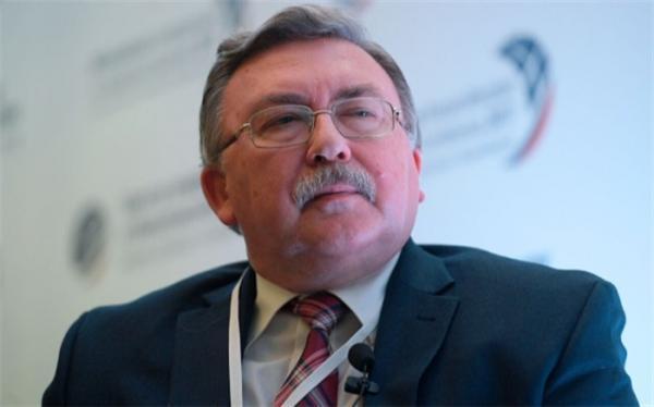 هشدار روسیه درباره احتمال صدور قطعنامه علیه ایران در شورای حکام